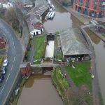 Taylor's Boat Yard Culvert Survey