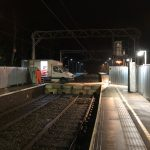 Kidsgrove Train Station Void Survey