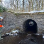 Dunford Bridge Culvert Survey